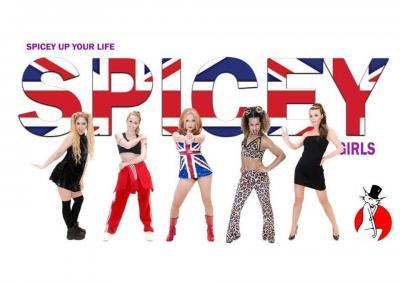 Spice Girls Tribute Show