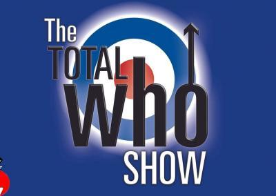 Total Who Show 'The Best of The Who'