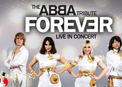Abba Forever Tribute Band