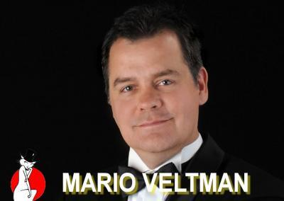 Mario Veltman