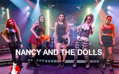 The Dolls are back and they mean business!